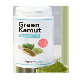 Green Kamut (45gram)