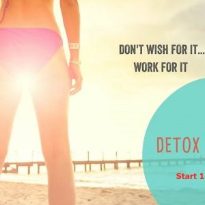 Don't wish for it, Work for it!! (Intensief)